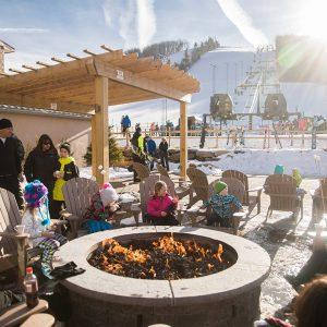 Ski Resorts in DC- Wisp Resort PA