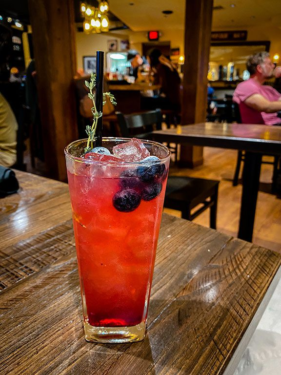 Williamsburg Restaurants - The Hounds Tale