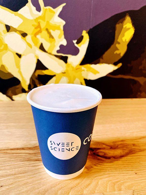 the best hot chocolate Washington DC
