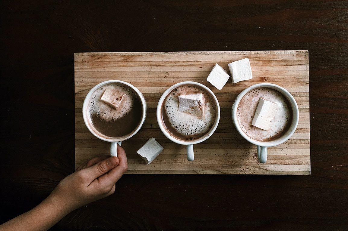 Washington DC Hot Chocolate