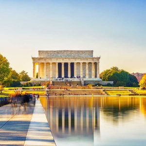 Things to do in DC Lincoln Memorial