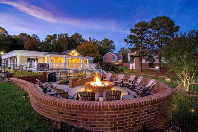 Williamsburg VA Airbnb
