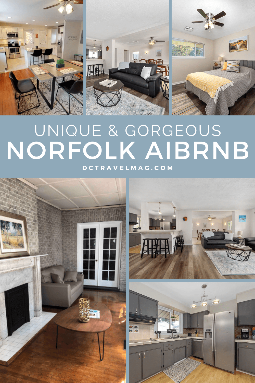 Norfolk Airbnb Virginia