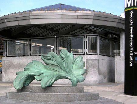 public art DC