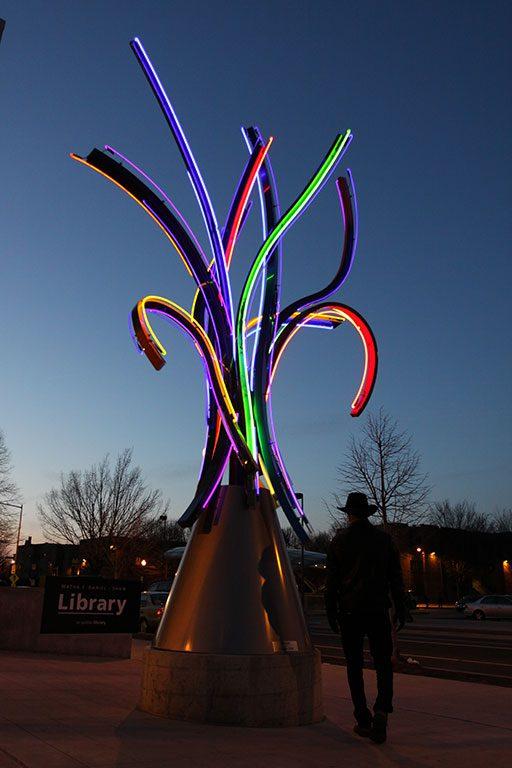 public art in DC