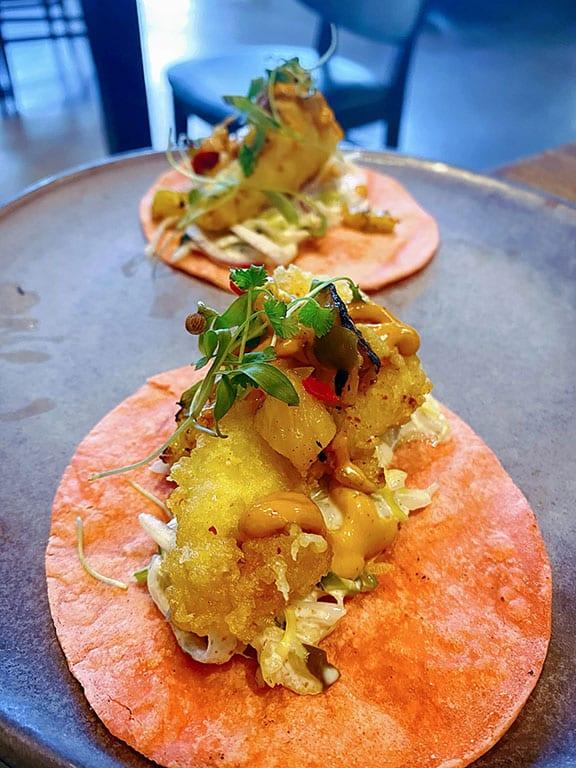 DC Tacos at Paraiso Taqueria and Mezcaleria