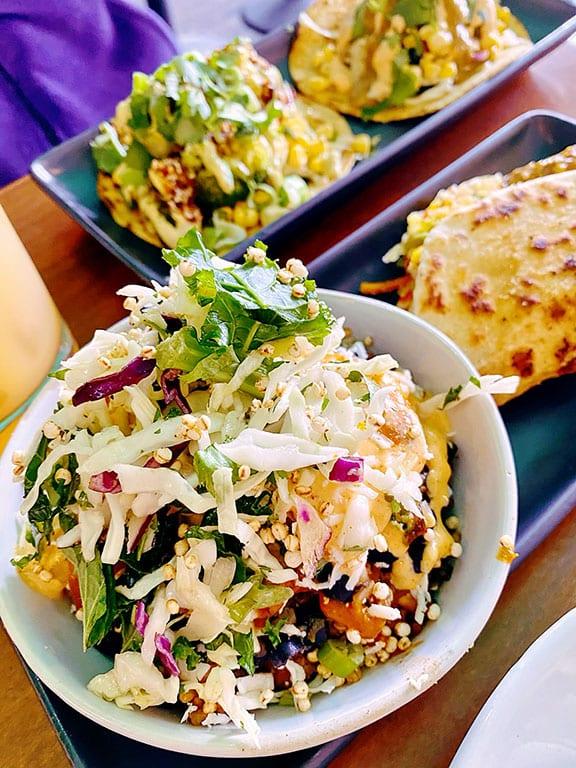 Washington DC Tacos at Mexicue