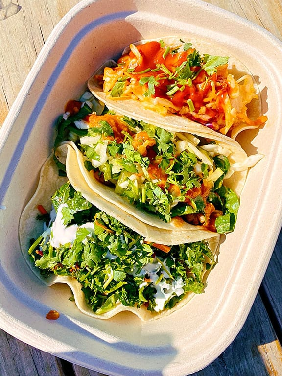 Takorean in Union Market Washington DC- for the Best Tacos in DC