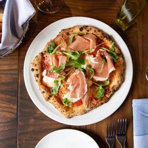 Via Sophia Hamilton-Hotel Washington DC Restaurants near National Mall