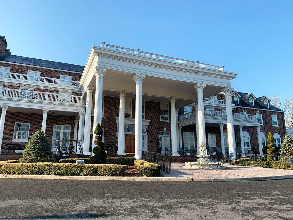 Hotels in Luray VA- Mimslyn Inn
