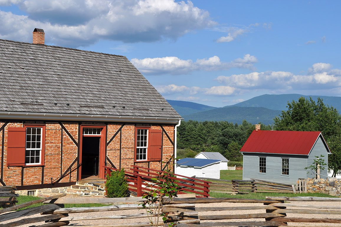 Luray Virginia- Things to do in Luray- Luray Valley Museum