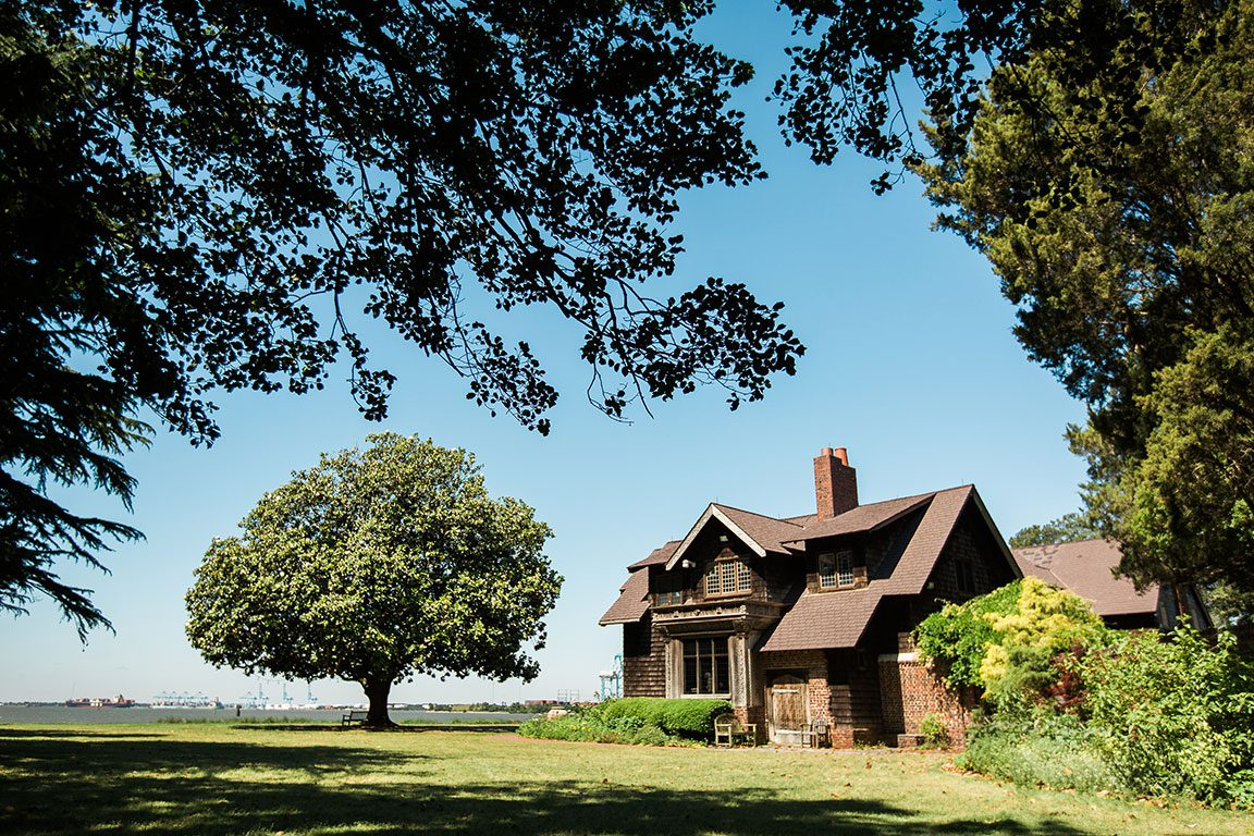 Hermitage Museum - Norfolk Virginia Things to Do