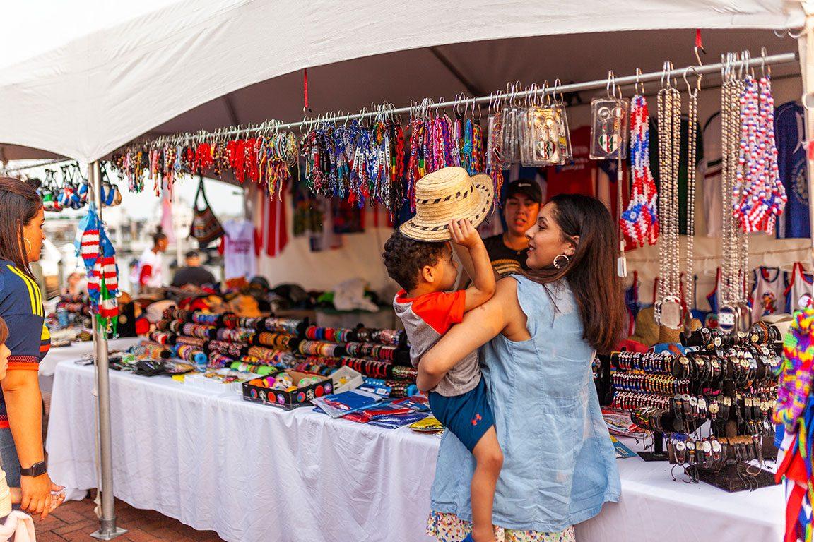 Latino Music Festival Norfolk Events in Virginia