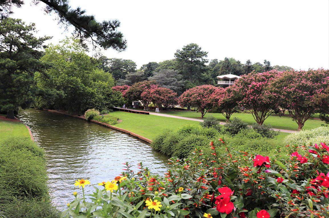 Norfolk Botanical Gardens Norfolk Virginia Things to Do