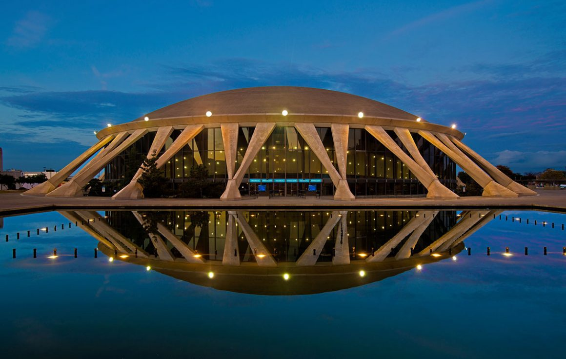 Scope Arena Norfolk Virginia Things to Do