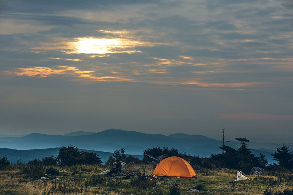 Grayson Highlands State Park- k - Virginia State Parks and Virginia Campgrounds and Campsites