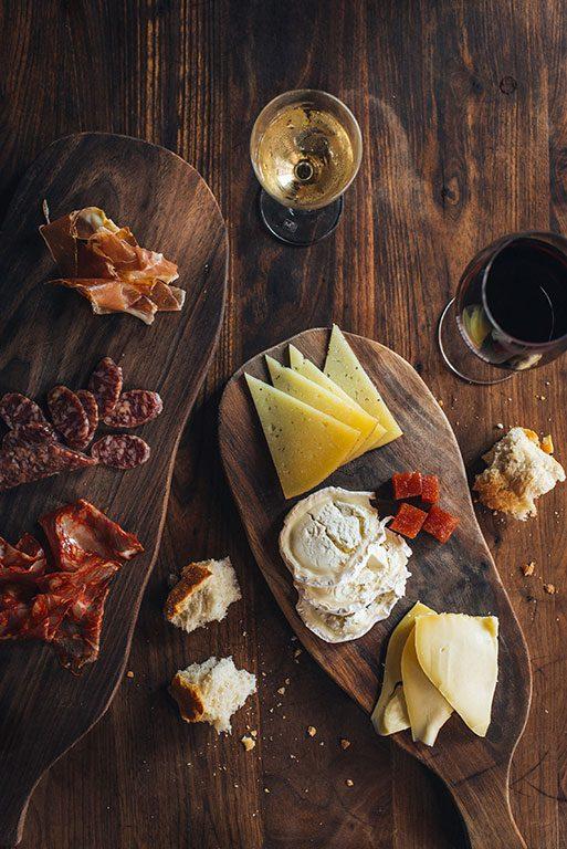 Washington DC Restaurants- Barcelona Wine Bar