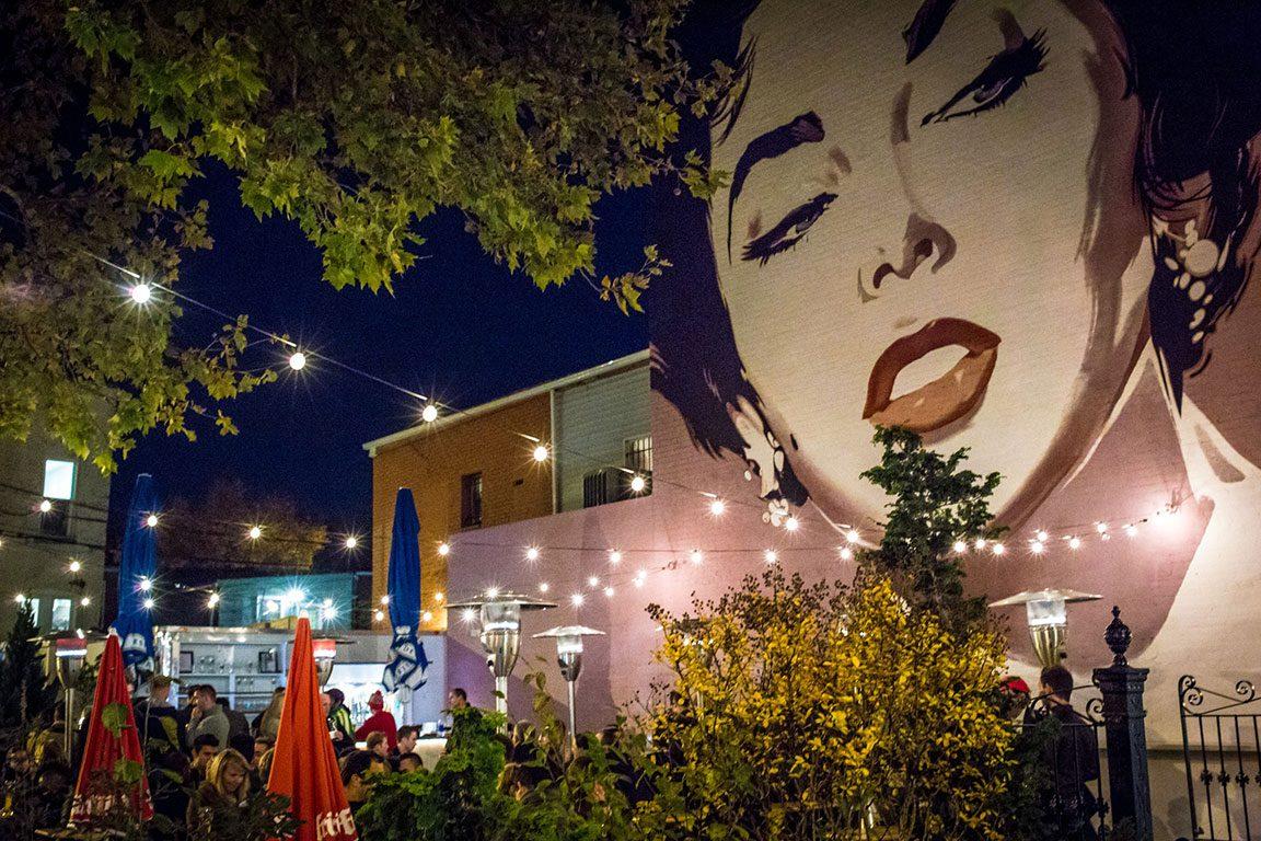 Washington DC Restaurants- Dacha