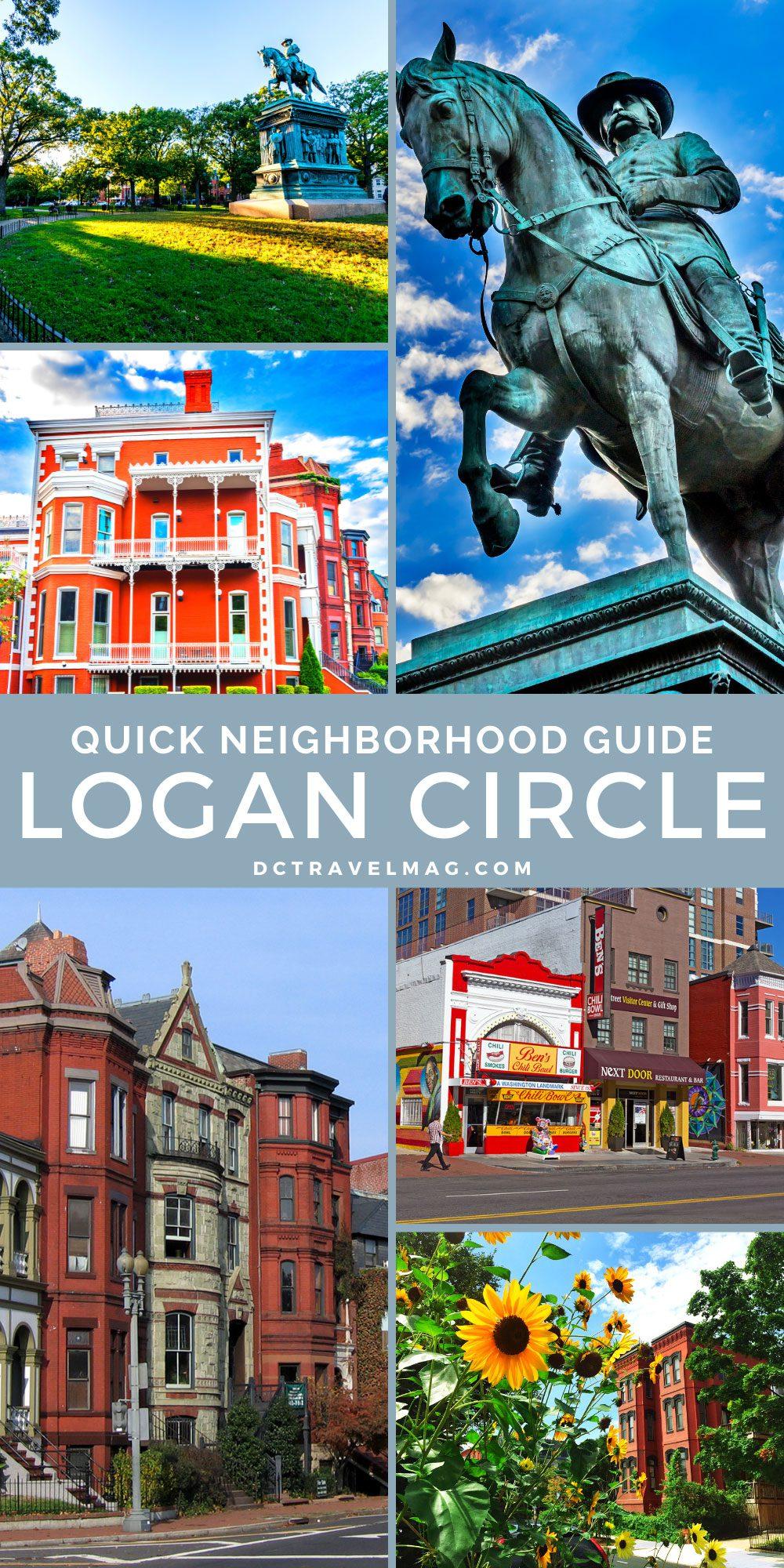 Logan Circle DC