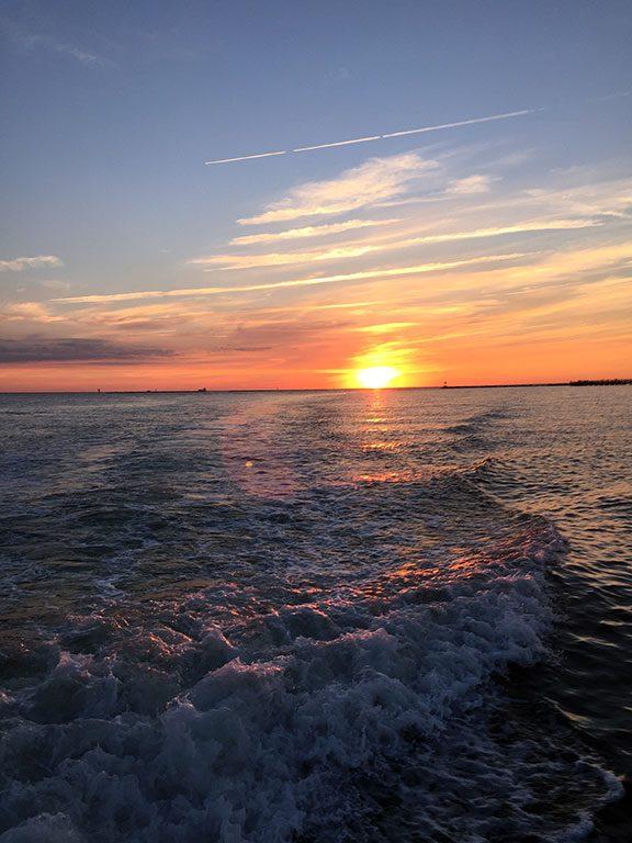 Virginia Beaches- Cape Charles Marina