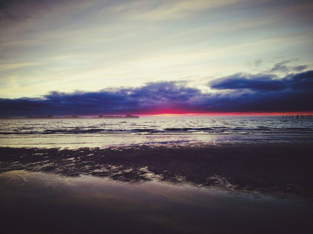 Virginia Beaches- kiptopeke state park
