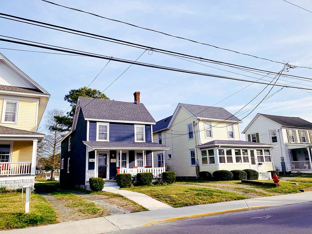 Chincoteague Island Virginia - things to do in Chincoteague VA - Chincoteague Vacation Rentals