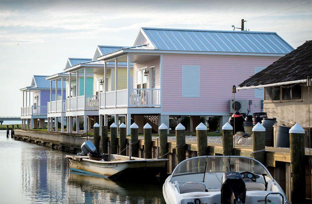 Key West Cottages - Chincoteague VA