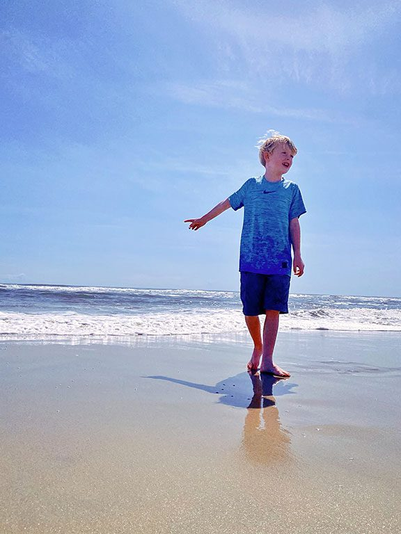 Chincoteague Island Virginia - things to do in Chincoteague VA - Chincoteague Beaches