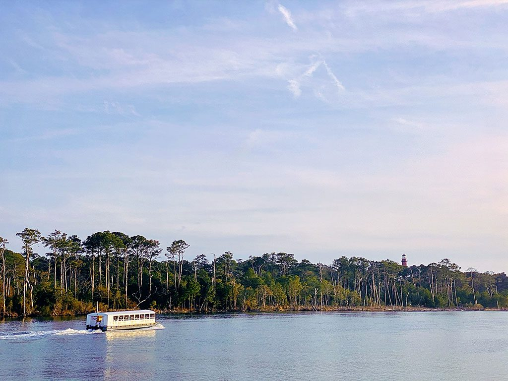 Chincoteague Island Virginia - things to do in Chincoteague VA - Pony Tours- Boat tours