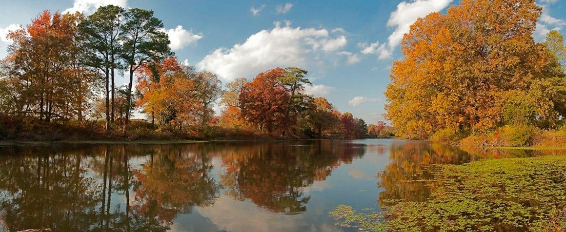 Huntington Park in Newport News VA