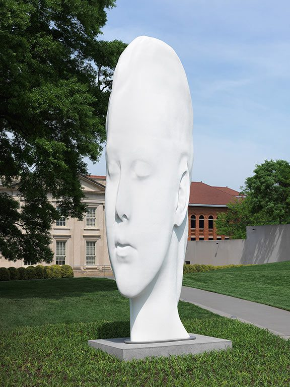 Virginia Museum of Fine Arts in Richmond Virginia
