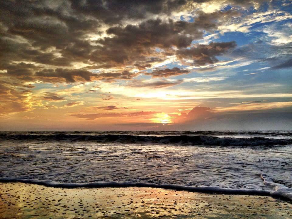 Virginia Beaches- North End