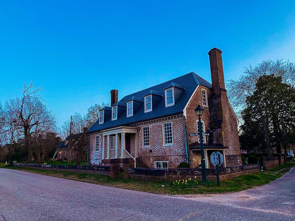 600 Main Street - Yorktown Virginia