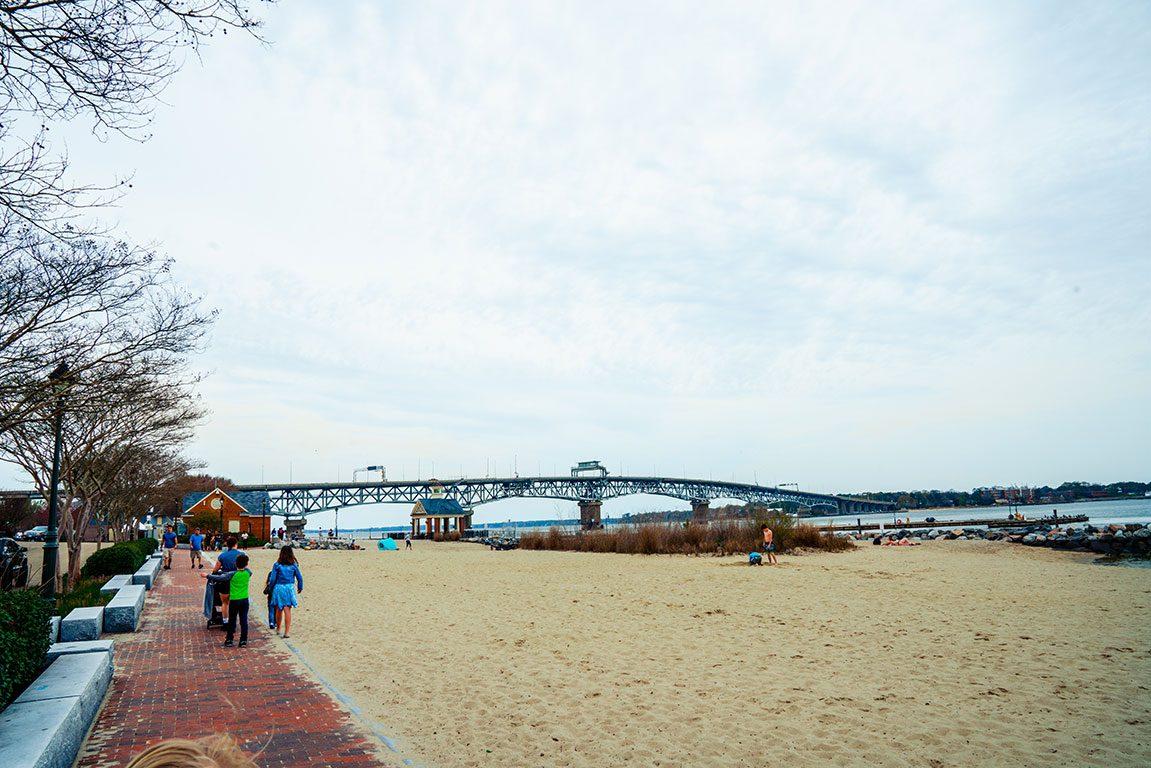 Yorktown Riverwalk Landing - things to do in Yorktown Virginia