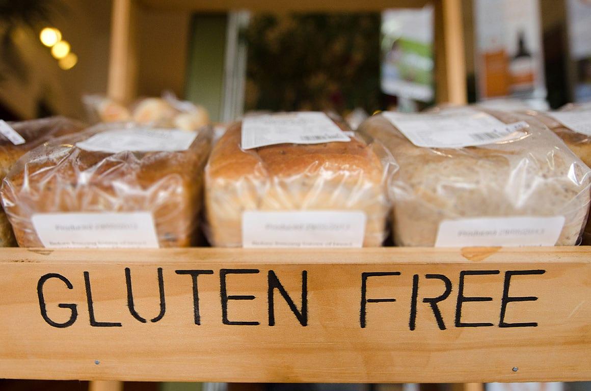 gluten Free bakery in Washington DC