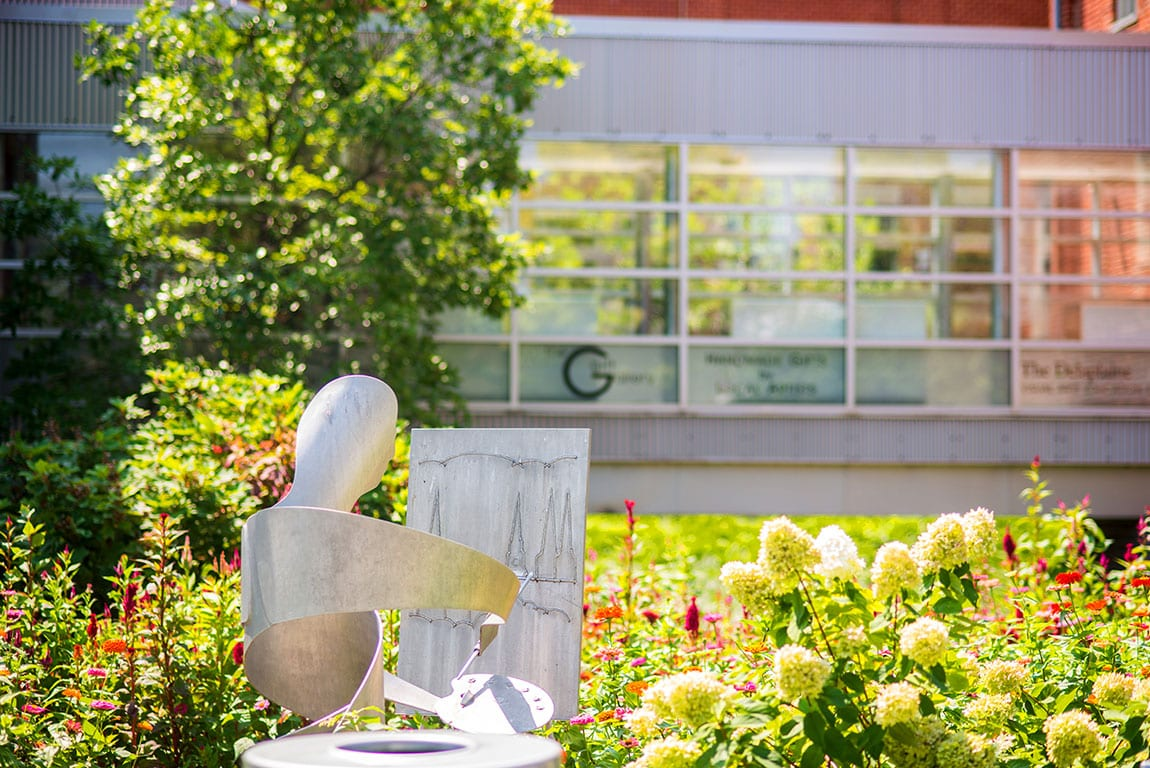 The Delaplaine Visual Arts and Education in Frederick Maryland