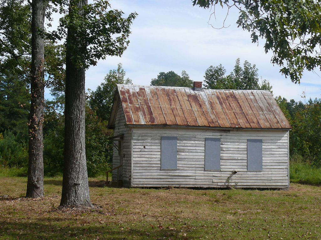 The Cornland School in Chesapeake VA