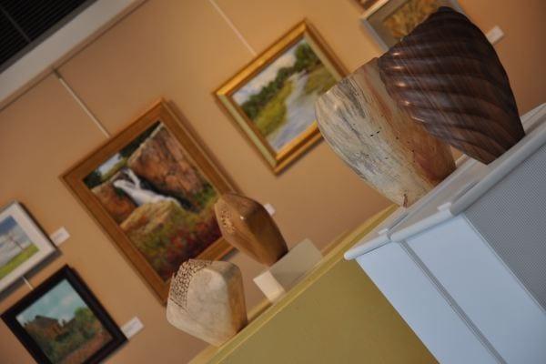 Suffolk Art Gallery in Suffolk Virginia