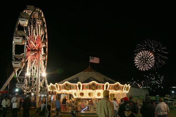 Suffolk Peanut Fest in Suffolk Virginia