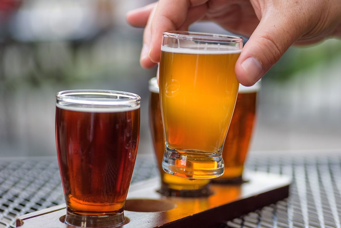Breweries in DC