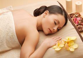 Mandarin Oriental Spa Treatment - washington dc hotels