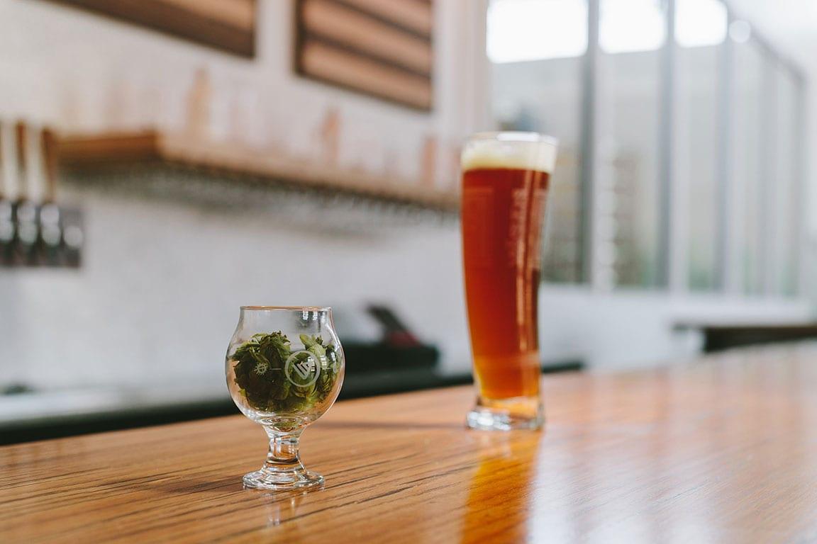 Vasen Beer in Richmond VA