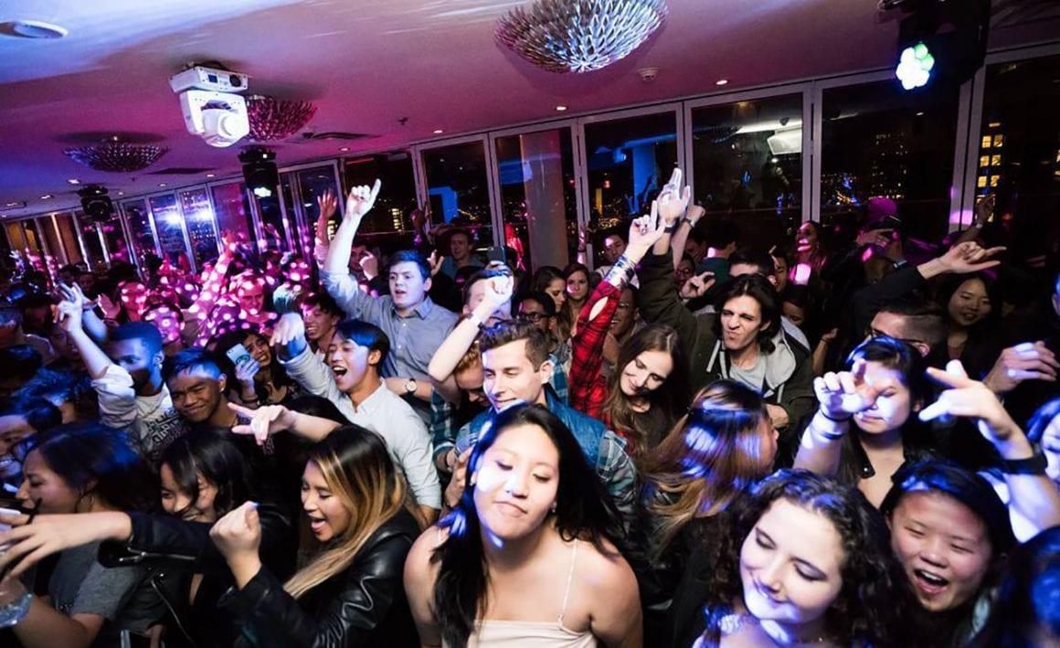 Dance clubs in Richmond VA