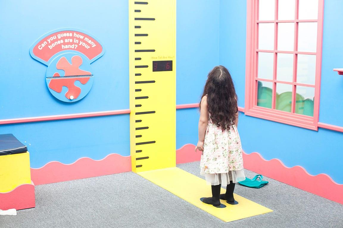 Children's Museum of Richmond in Richmond Virginia