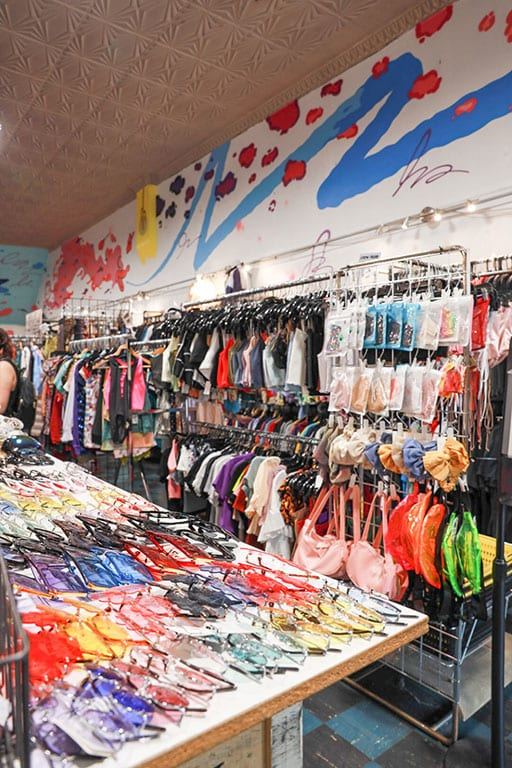 Rumors Boutique in Richmond VA
