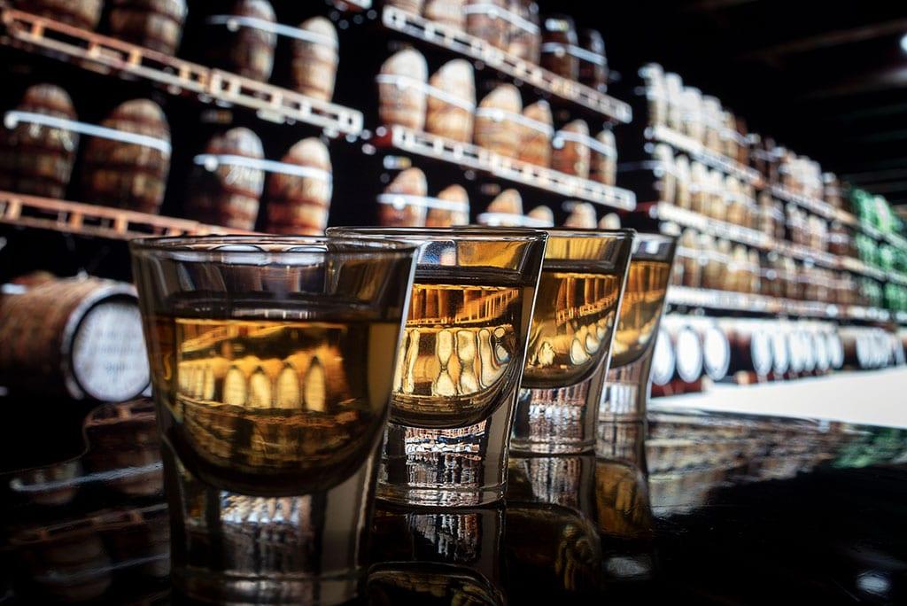 Washington DC distillery tours