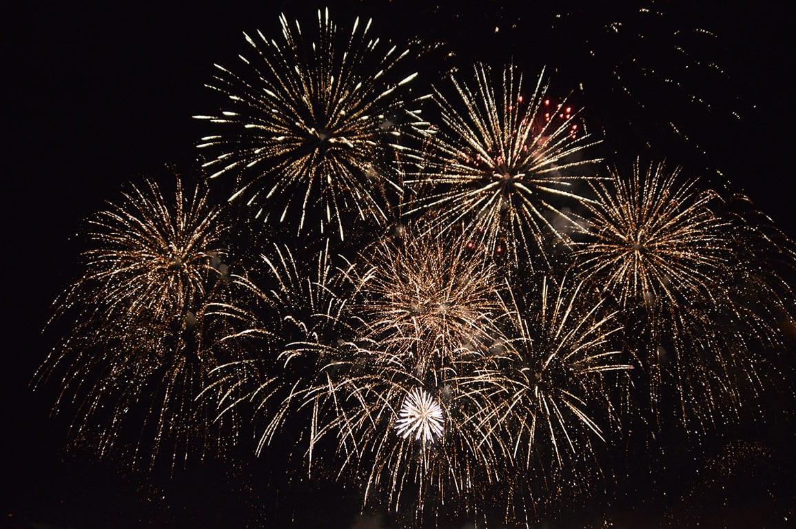 Fireworks near me in Washington DC