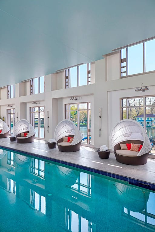 Best DC Hotels with Indoor Pools in Washington DC