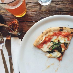 Richmond VA Pizza