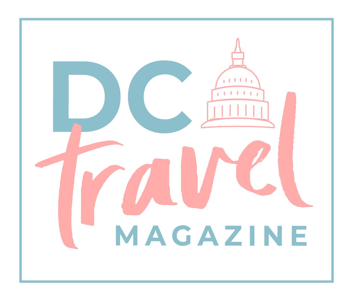 DC Travel Mag